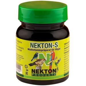 全ての鳥類の栄養補助食品ネクトンS 35g|e-petyasan