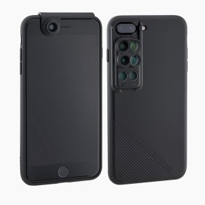 ShiftCam 2.0 6-in-1 package iPhone 8 Plus【国内正規品】SC206IN1FFCP|e-plaisir-shop