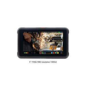 ATOMOS NINJA V デジタル一眼レフ、ミラーレスとゲーム レコーディングに最適 4K60p 10bit HDR 1000nit 350g ATOMNJAV01|e-plaisir-shop