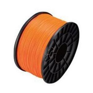 MF-1000用 PLA樹脂フィラメント 1kg φ1.75mm オレンジ MAGIX-PLA-17OR ムトーエンジニアリング e-plaisir-shop