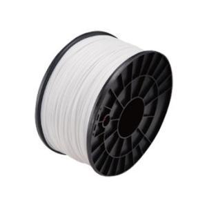 MF-1000用 ABS樹脂フィラメント 1kg φ3.0mm 白 MAGIX-ABS-30WH ムトーエンジニアリング e-plaisir-shop