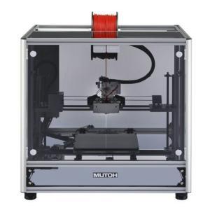3Dプリンタ / 3D MagiX MF-1100 ムトーエンジニアリング