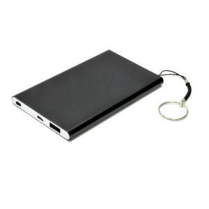 Mobile Power Bank 4000 ブラック MPB-4000BK 日本トラストテクノロジー e-plaisir-shop