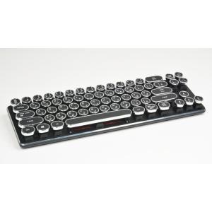 タイプライター風キーボード KFK51N 恵安
