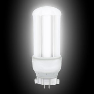 FDLコンパクト蛍光灯形LED 27形 ECL-FDL27FN(昼白色) /エコリカ [工事専用モデル]|e-plaisir-shop