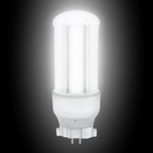 FDLコンパクト蛍光灯形LED 18形 ECL-FDL18FN(昼白色) /エコリカ [工事専用モデル]|e-plaisir-shop