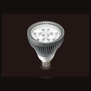 ビーム光LED電球 ECL-PR3025AWH(白色) / エコリカ|e-plaisir-shop