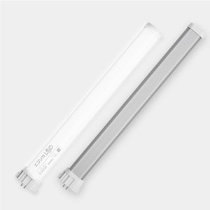FPLコンパクト蛍光灯形LED 36形1本 ECL-FPL36DN(昼白色) /エコリカ [工事専用モデル]|e-plaisir-shop