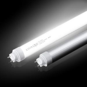 蛍光灯形LED 20形1本 ECL-L2EVN(昼白色) /エコリカ|e-plaisir-shop