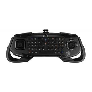 【新品・パケ不良アウトレット価格】SURFr ワイヤレス メディア ゲーム コントローラー ブラック(Windows/Android) MC-SURFR-BK-PC / マッドキャッツ|e-plaisir-shop