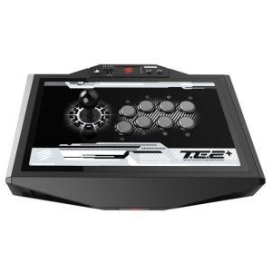PS3/PS4用アーケードコントローラー  TE2モデル MCS-FS-MC-TE2P MadCatz / マッドキャッツ|e-plaisir-shop