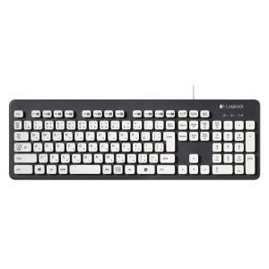 洗い流せる薄型デザインのフルサイズキーボード 防水 Logicool ロジクール K310 e-plaisir-shop