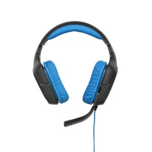 ゲーミングヘッドセット サラウンドサウンド G430 ロジクール e-plaisir-shop
