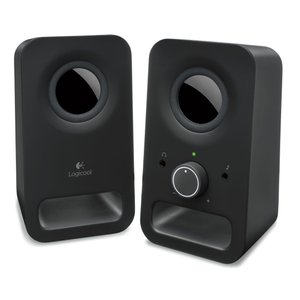 ステレオサウンドスピーカー Z150BK ロジクール|e-plaisir-shop