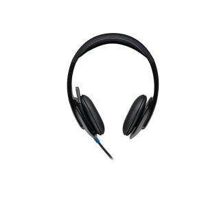 Logicool USB Headset ヘッドセット ロジクール H540R e-plaisir-shop