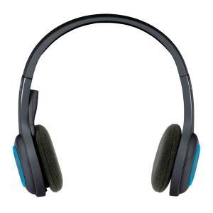 ワイヤレス ヘッドセット Logicool Wireless Headset  ロジクール H600R e-plaisir-shop