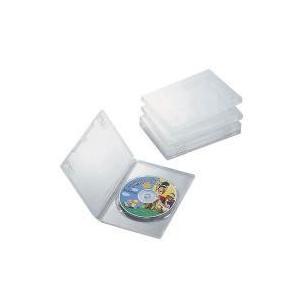 DVDトールケース CCD-DVD02CR|e-plaisir-shop