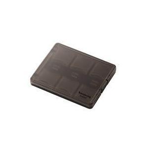 メモリーカードケース CMC-06SD e-plaisir-shop