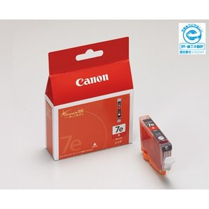 Canon キヤノン 純正 インクカートリッジ BCI-7e レッド BCI-7ER e-plaisir-shop