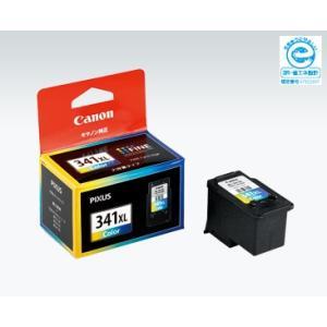 Canon キヤノン 純正 インクカートリッジ BC-341 3色カラー 大容量タイプ BC-341XL e-plaisir-shop