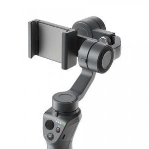 軽量で優れたポータビリティ Osmo Mobile 2は、高強度複合材の使用で、重量わずか485g。...