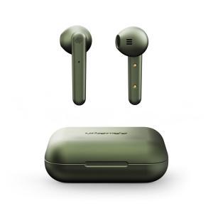 消費者還元事業 5%還元店 urbanista STOCKHOLM True Wireless - Olive Green【国内正規品】1035224|e-plaisir-shop