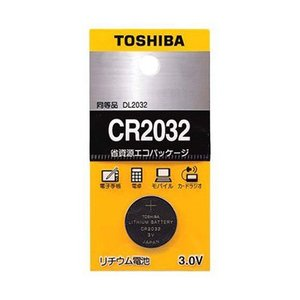 東芝 CR2032EC セール 07-6212の関連商品9