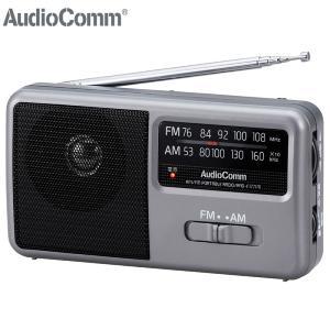 AudioComm ラジオ ワイドFM ポータ...の関連商品2