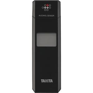 タニタ アルコールチェッカー (HC310BK)|e-prom