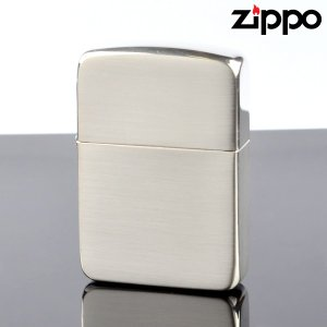 Zippo ジッポライター zp105066 塊 1941サテーナ 超越銀メッキ