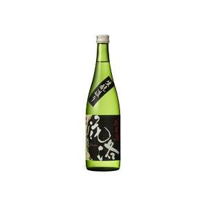 招徳 花洛 特別純米酒 生もと 720ml 招徳酒造(株) 「京都の酒 日本酒 清酒 京都の地酒」伏見|e-sakedot