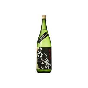 招徳 花洛 特別純米酒 生もと 1800ml 招徳酒造(株) 「京都の酒 日本酒 清酒 京都の地酒」伏見|e-sakedot