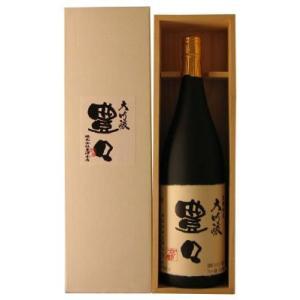 大吟醸 豊々 1800ml 豊澤本店 「京都の酒 日本酒 清酒 京都の地酒」伏見 e-sakedot