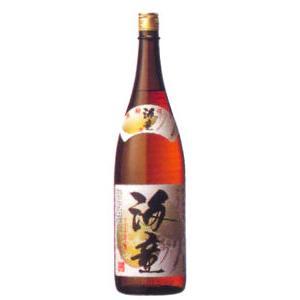 海童芋焼酎25度1800ml「鹿児島」濱田酒造(株)|e-sakedot