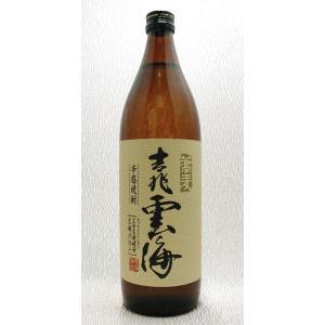 吉兆雲海 そば焼酎 25度 900ml 「宮崎」雲海酒造(株)|e-sakedot