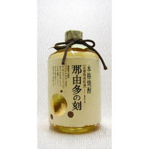 那由多の刻 そば焼酎25度 720ml 「宮崎」雲海酒造(株)|e-sakedot