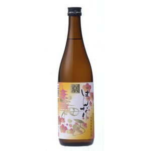 はんなり京梅酒 720ml (株)北川本家 京都の酒 伏見|e-sakedot
