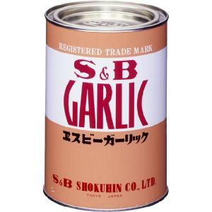 ガーリック500g S&B SB エスビー食品|e-sbfoods
