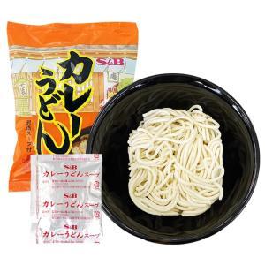 エスビーカレーうどん(30食入り) 麺 口コミ インスタント 煮込みうどん SB S&B エスビー食品|e-sbfoods|02