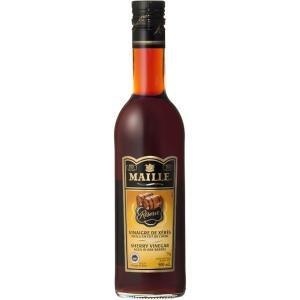 MAILLE シェリー酒ビネガー 500ml マイユ S&B SB食品 エスビー食品 クリスマス パーティ|e-sbfoods