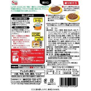 ドライキーマカレー中辛157g S&B SB エスビー食品|e-sbfoods|02