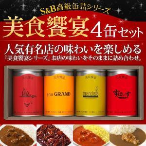 人気有名店カレー缶詰詰め合わせ 美食饗宴ギフト(GT-30D) [のし ラッピング不可]|e-sbfoods