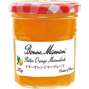 ボンヌママン オレンジマーマレード225G S&B SB エスビー食品|e-sbfoods