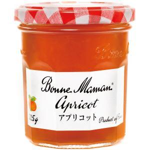 ボンヌママン アプリコットジャム225G S&B SB エスビー食品|e-sbfoods