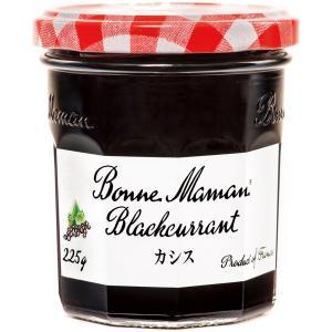 ボンヌママン カシスジャム225G S&B SB エスビー食品|e-sbfoods