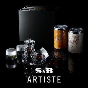 S&B ARTISTE[アルティスト]AR−200ギフト [のし ラッピング不可]|e-sbfoods