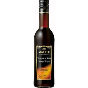MAILLEシェリー酒ビネガー S&B SB エスビー食品|e-sbfoods