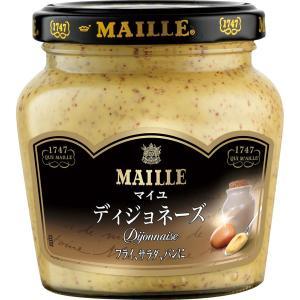 MAILLEディジョネーズ200g S&B SB エスビー食品|e-sbfoods