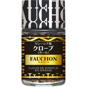 FAUCHON クローブ(ホール) S&B SB エスビー食品|e-sbfoods