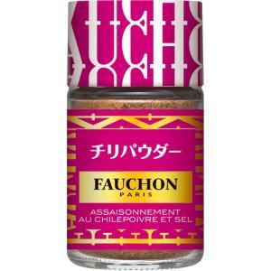 FAUCHON チリパウダー S&B SB エスビー食品